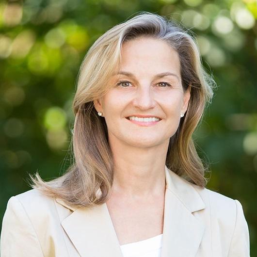 Abbildung von Dr. Patricia Peill MdL